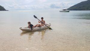 Boating Holida