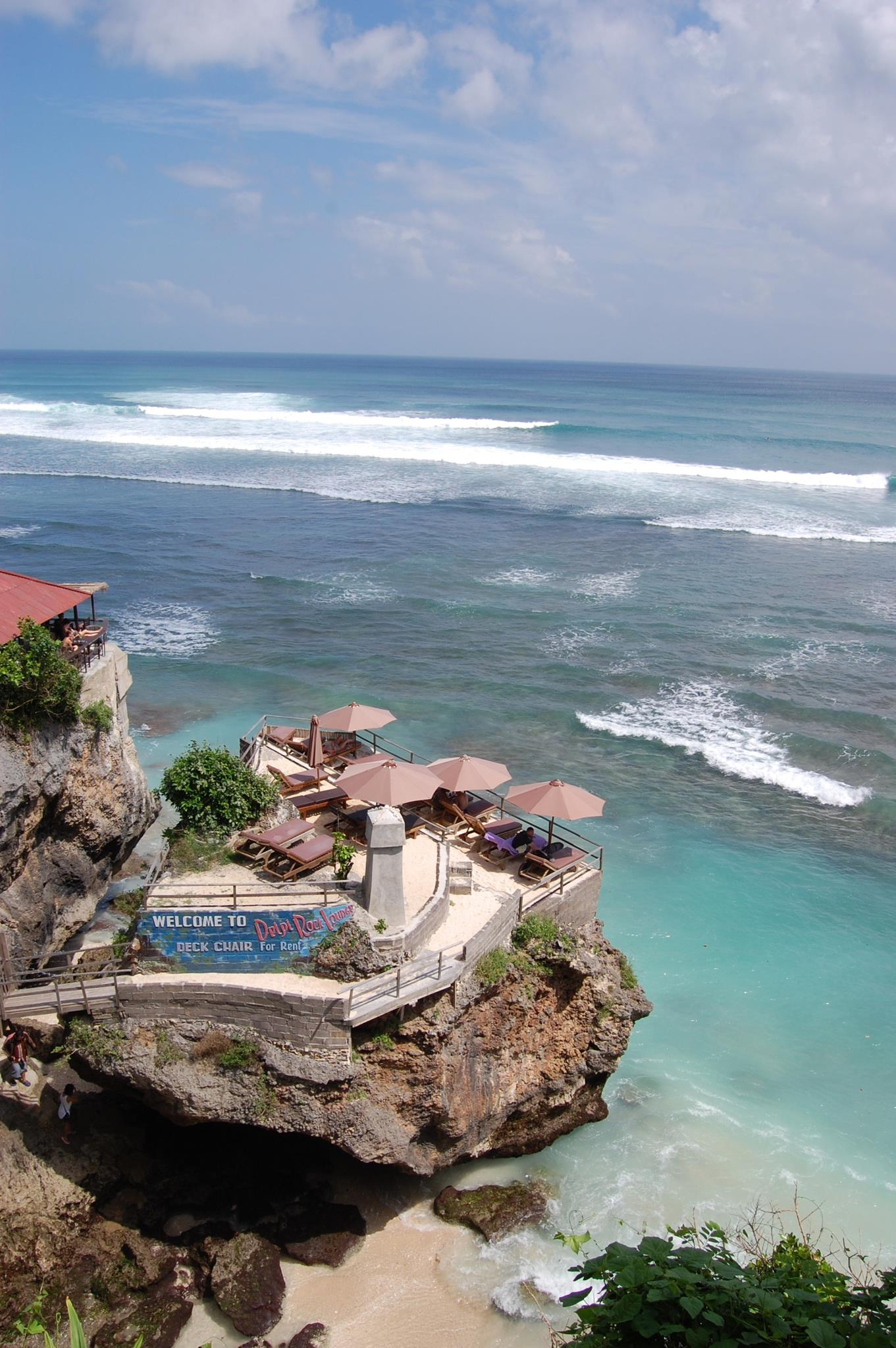 How to travel to Bali