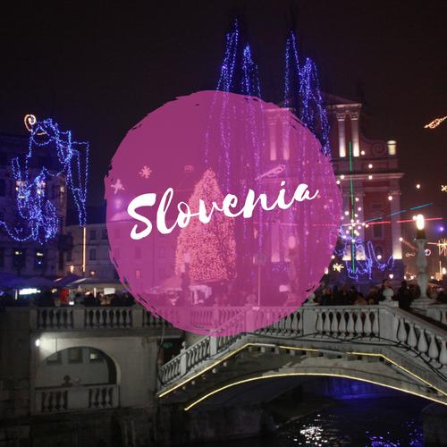 Slovenia Travel Guide