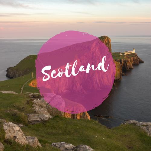 Scotland Travel Guide