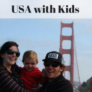USA with Kids