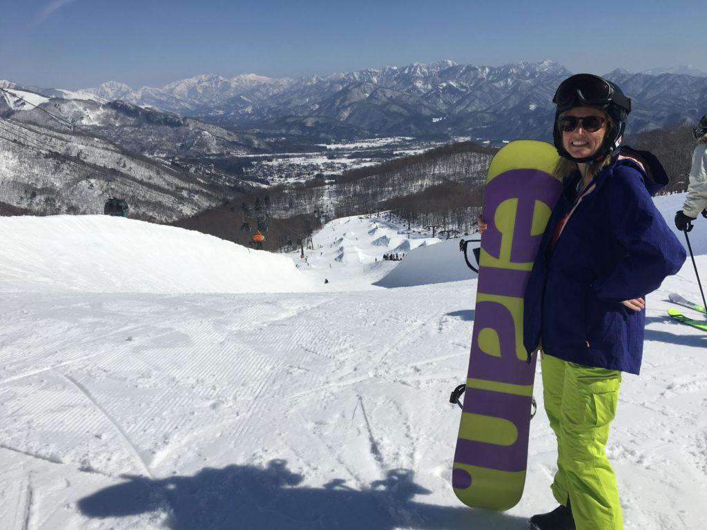 Ski Japan