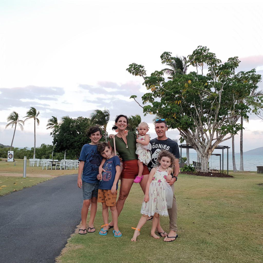 Big 4 Airlie Beach