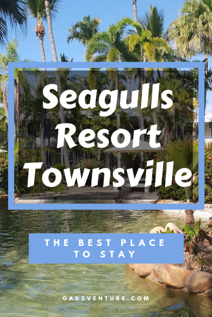 Seagulls Resort Townsville