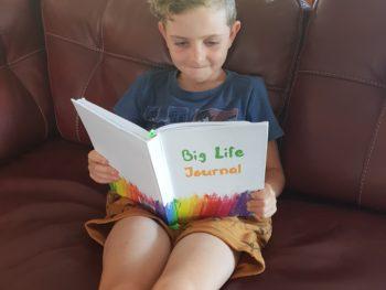 Big Life Journal
