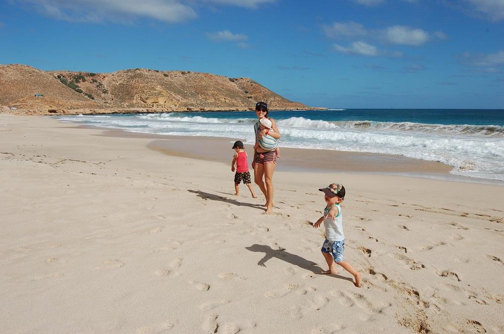 Red Bluff Western Australia