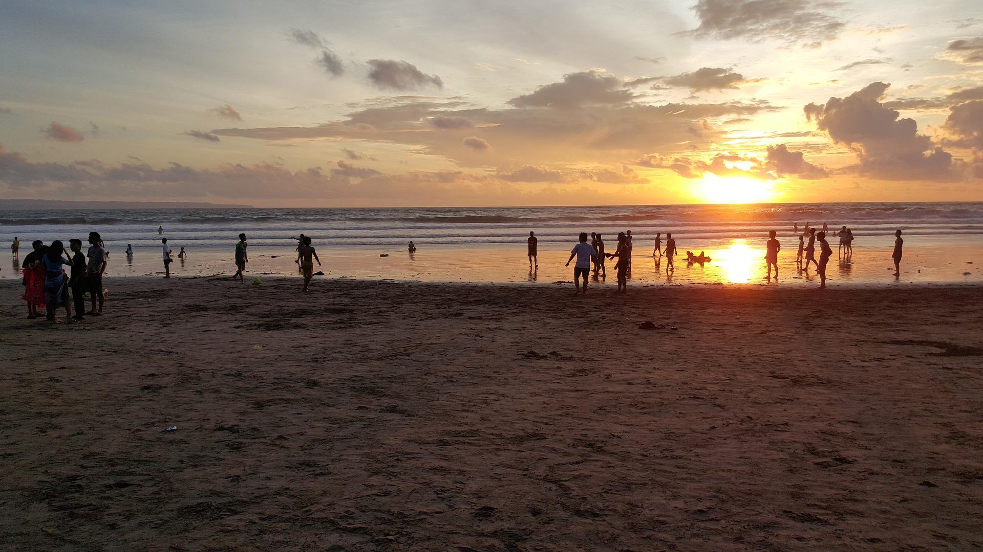 Kid friendly accommodation Bali
