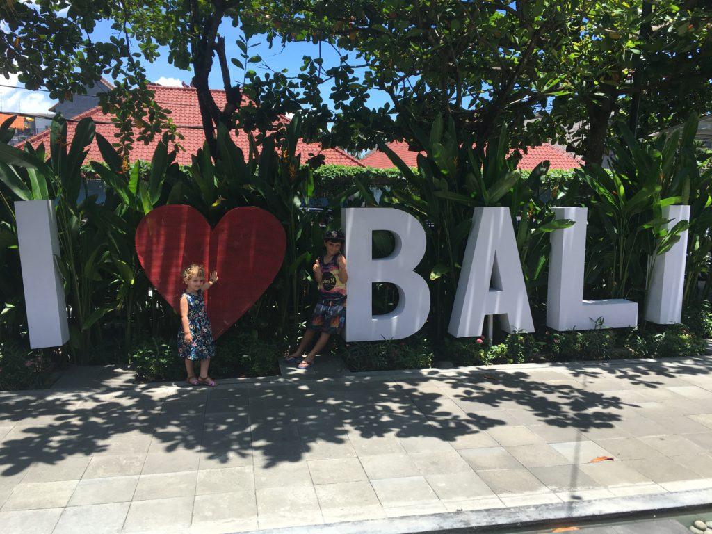 Money in Bali