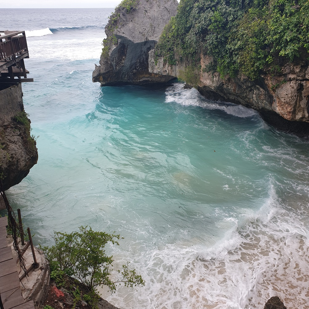 best places to visit Bali