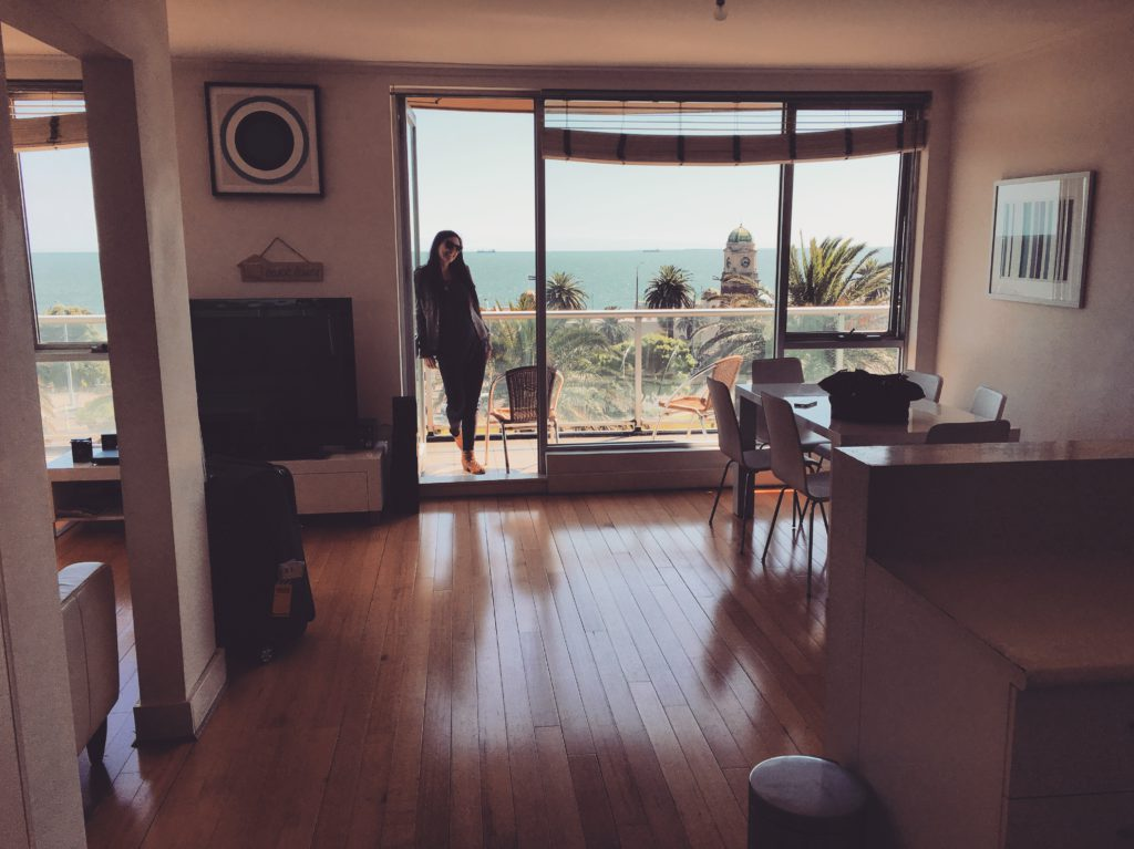 airbnb issue
