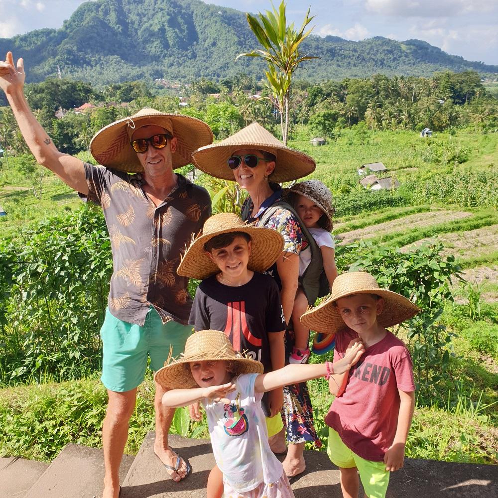Gadsventure Family