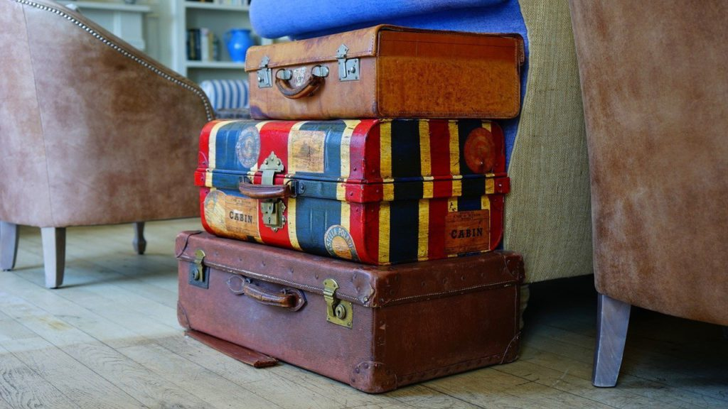 Vacation Packing Tips Tricks