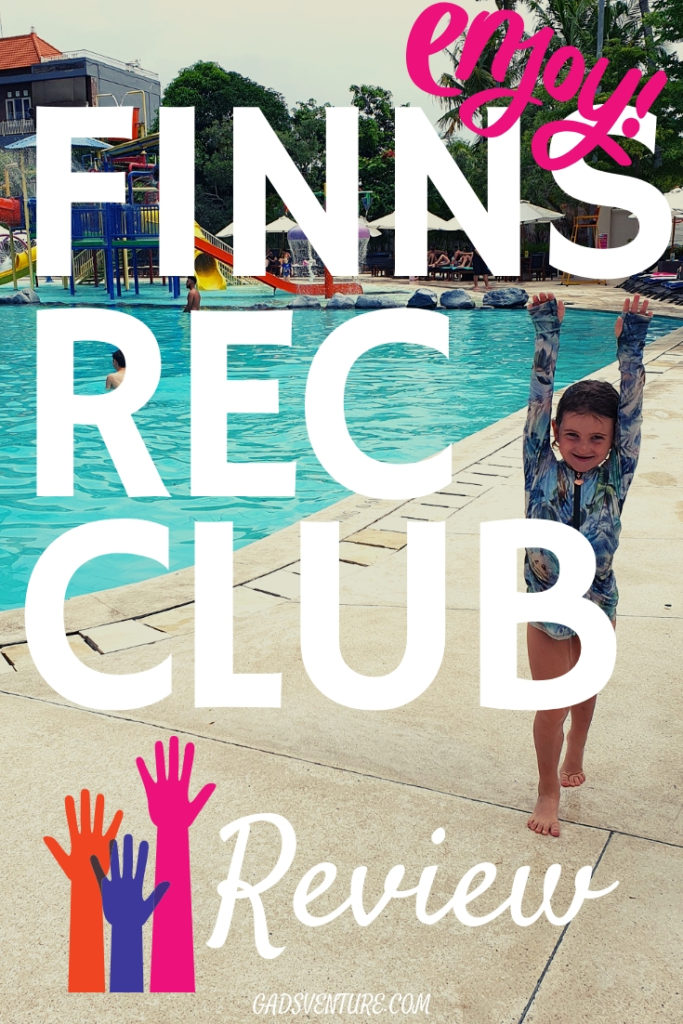 Finns Rec Club Review