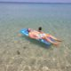 best beach on koh lanta