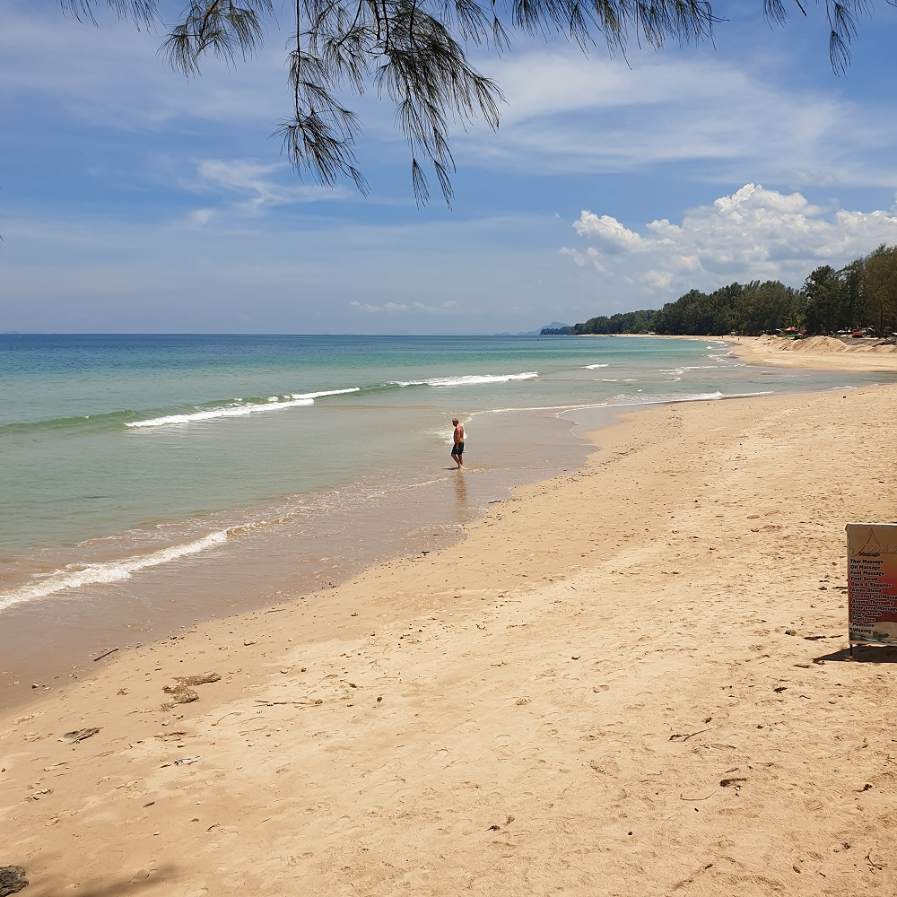 The Best Beach on Koh Lanta, Thailand - Gadsventure - Family travel