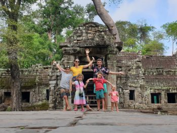 Angkor Wat in 3 Days