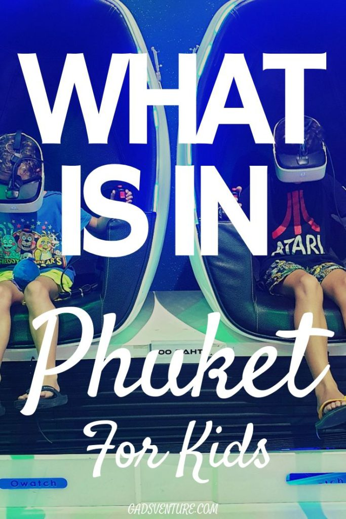 what is in phuket