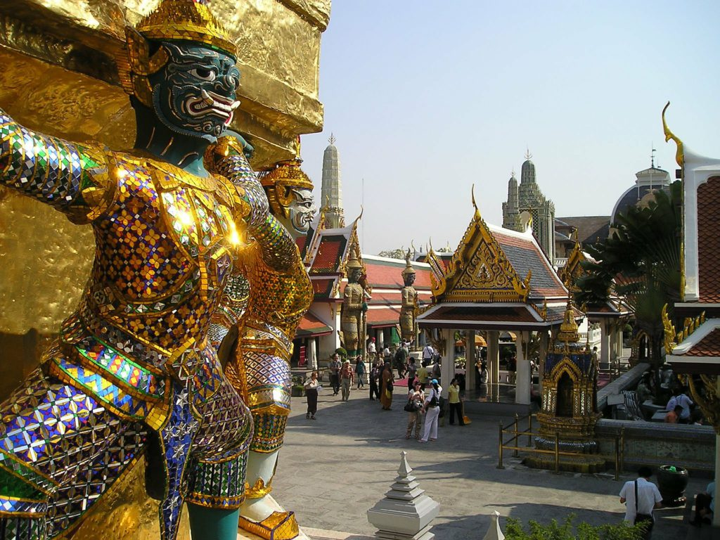 interesting facts of thailand