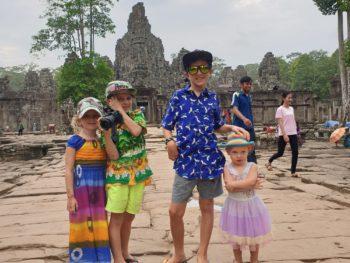 Cambodia Vaccinations