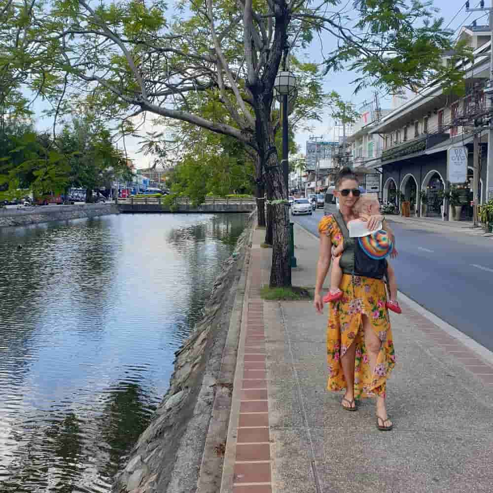 How to do Chiang Mai