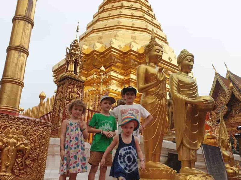 chiang mai tours one day