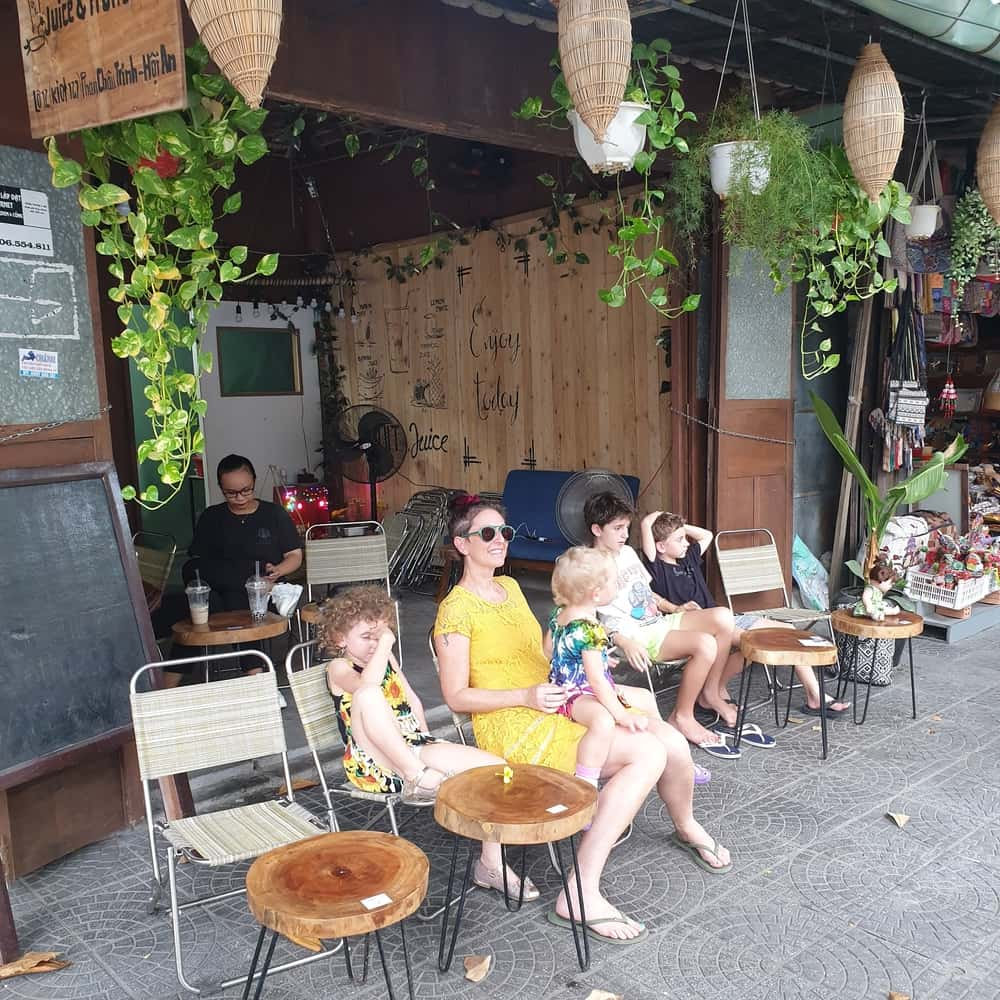 Best things to do in Hoi an