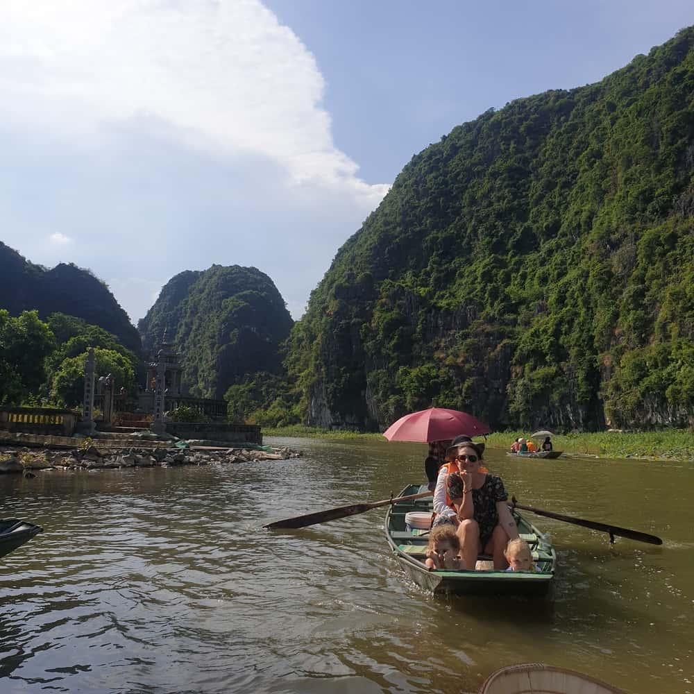 Vietnam for kids