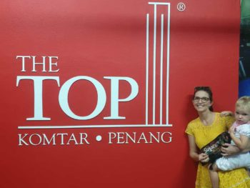 The Top Komtar