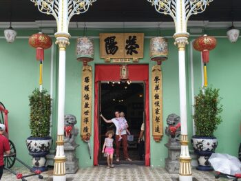 The Most Fun Things to do in George Town Penang