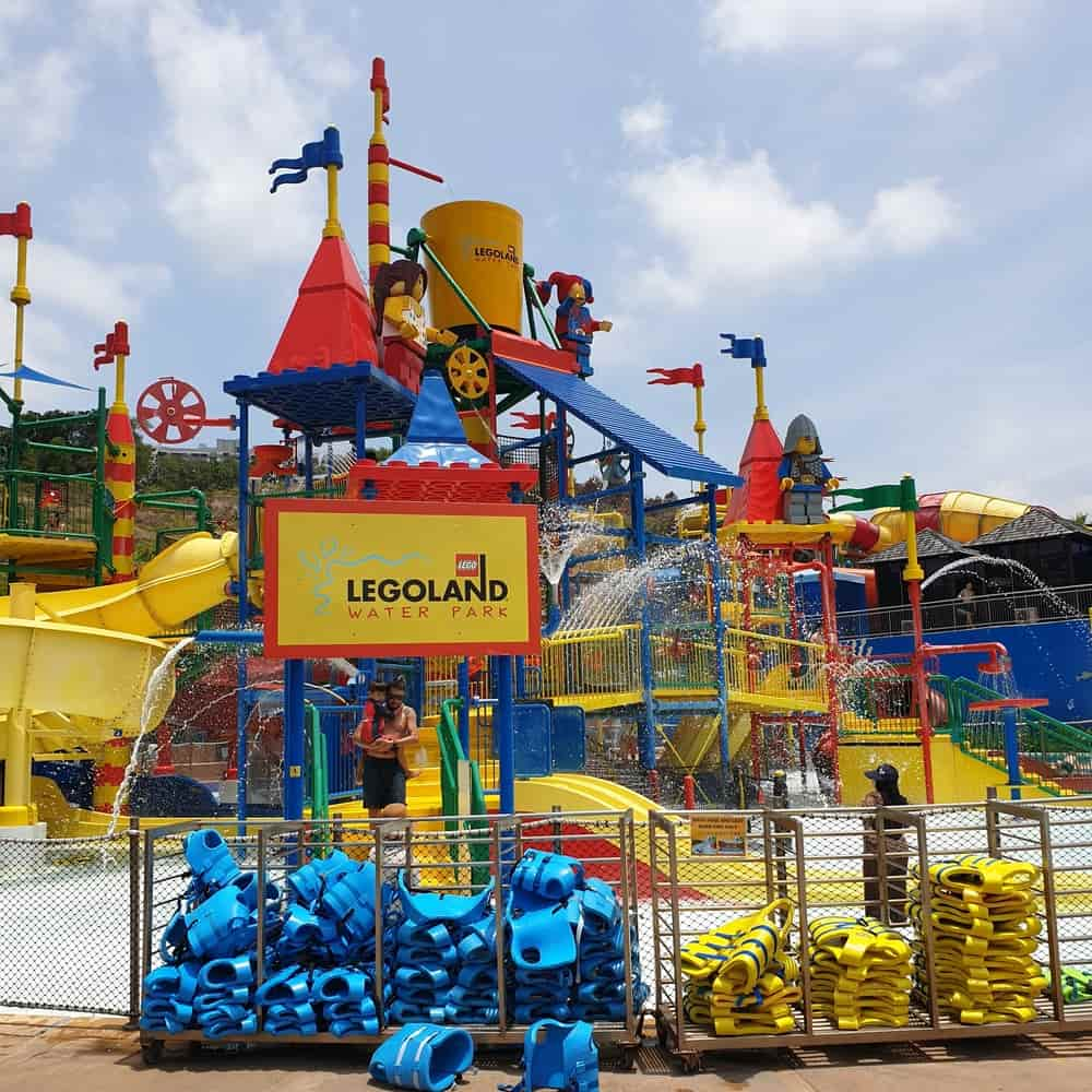 Legoland Waterpark (100% Malaysian Fun!) - Gadsventure ...