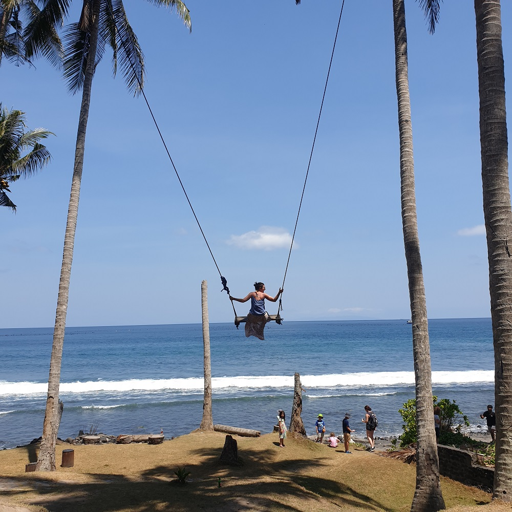 The 5 Best Bali Surf Resorts