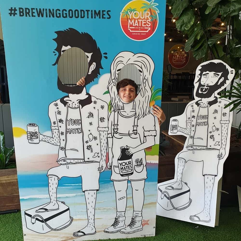 your mates brewing co