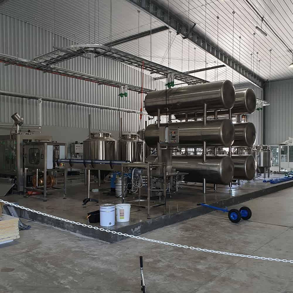 Terella Brewing