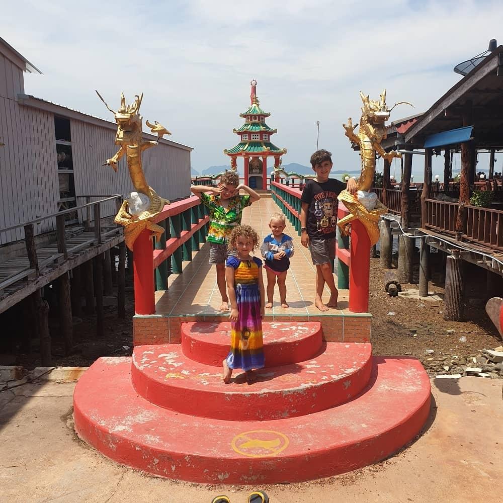 Best beaches on Koh Lanta