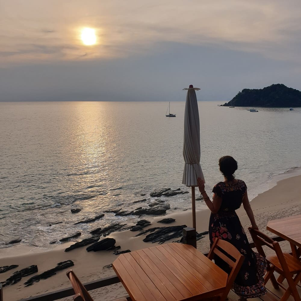 Best beaches on Koh Lanta