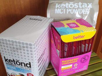 Best Ketone Supplement