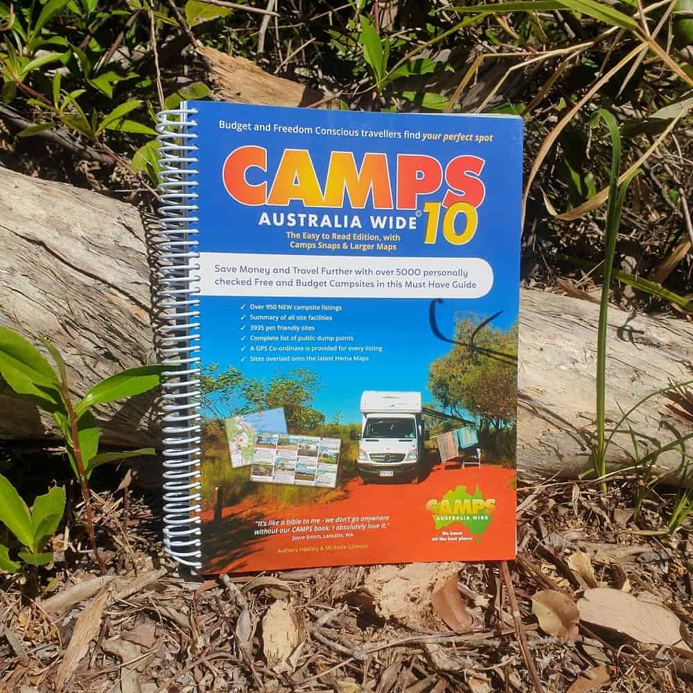 Camps 10 Review