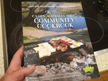 Good Recipes for Camping